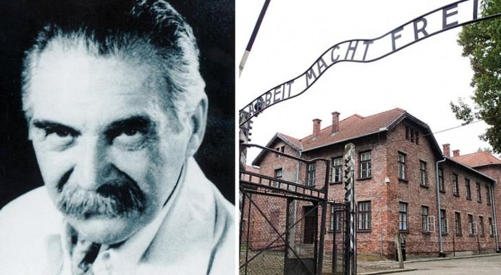 L'ange de la mort, le médecin d'Auschwitz dont les expérimentations étaient trop inhumaines pour en parler