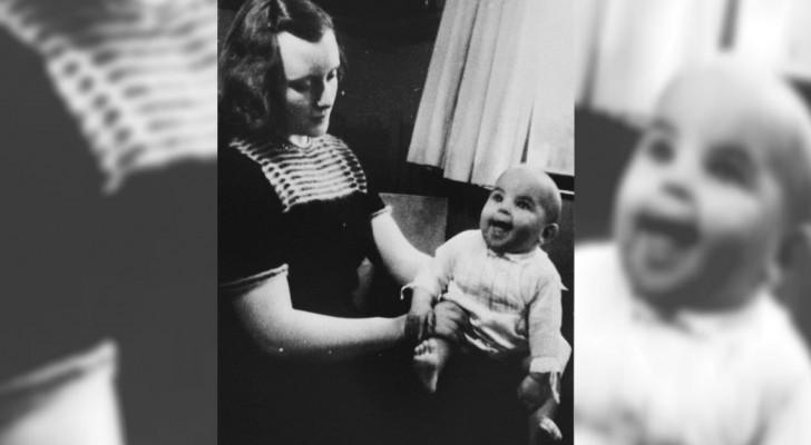 Sie rettete das Leben von 150 Kindern indem sie vorgab, ihre Mutter zu sein: Eine Heldin, die wenige kennen