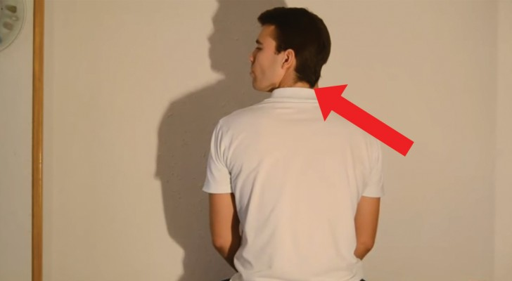 How to relieve cervical pain with four easy exercises