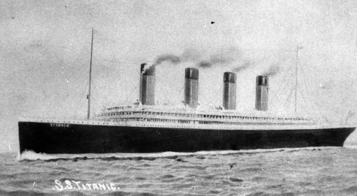 De Titanic? Nieuw Onderzoek Toont Aan Dat Het Schip Niet Zonk Dankzij Een Ijsberg