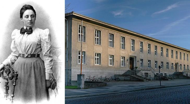 Fu un genio al pari di Einstein ma di sicuro non ne hai mai sentito parlare: ecco chi era Emmy Noether