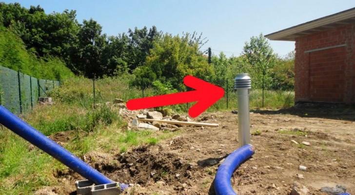 Kende jij de canadese reservoirs al? met dit klimaatbeheersingssysteem kan je tot 70% besparen