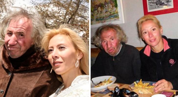 Une jeune femme épouse un millionnaire « par amour », mais après sa mort, l'amère découverte...