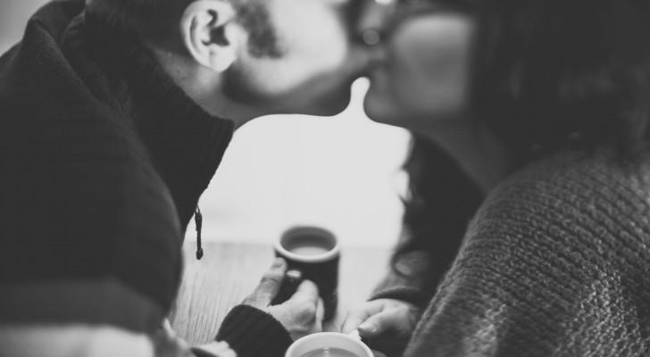 Ci innamoriamo solo di 3 persone in tutta la vita, e per ognuna c'è una motivazione ben precisa