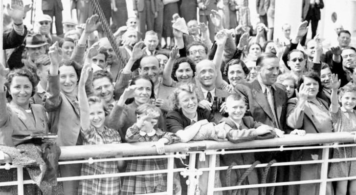De V.S. sloten hun grenzen voor vluchtelingen in 1939. Dit waren de gevolgen