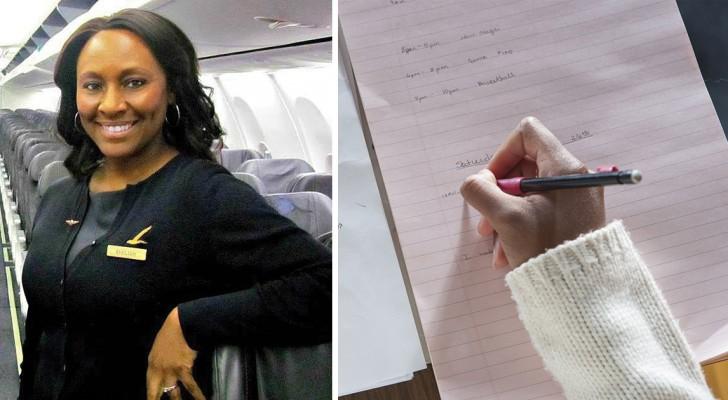 Una hostess nota a bordo un'insolita coppia: ecco come salva una ragazza dal rapimento