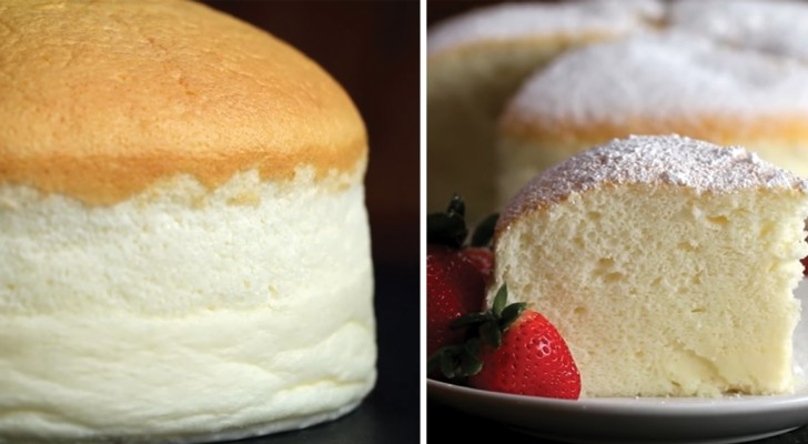 Es gibt kein weicheres Dessert als dieses: So kriegt ihr es auch zu Hause hin!