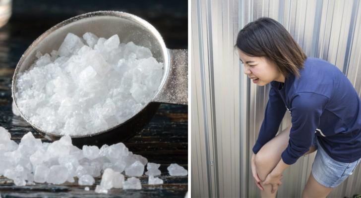 heb je een magnesiumtekort? Dit zijn de symptomen