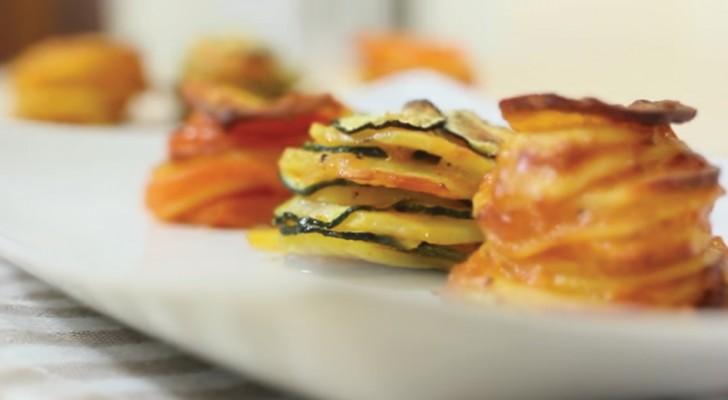 Torrette di patate 3 gusti: la ricetta che vi colpirà per gusto e semplicità