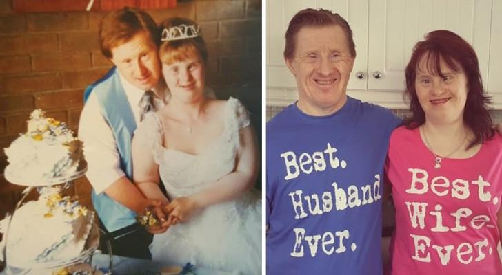 Ils se sont mariés malgré les critiques des gens: 22 ans plus tard, ils sont encore l'image du bonheur