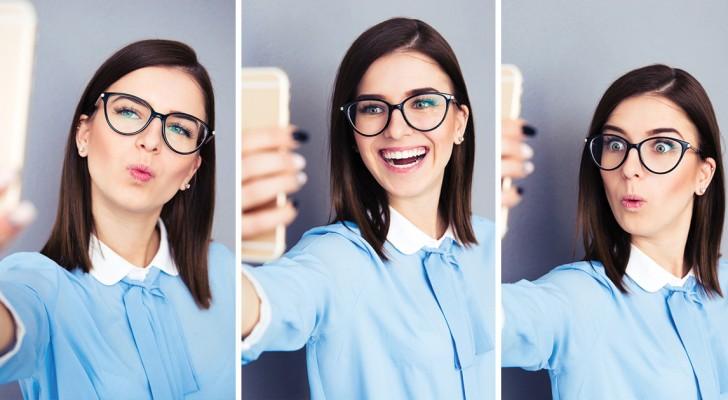 5 Dinge, die Menschen mit geringem Selbstwertgefühl häufig auf Facebook posten