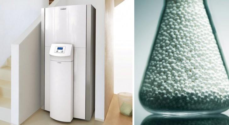 Caldaie a zeolite per il riscaldamento domestico: la soluzione ecologica che sfrutta la Pietra che bolle