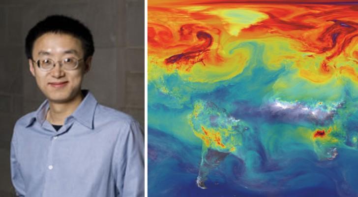 Une équipe de scientifiques a annoncé la création d'une molécule capable de « recycler » le dioxyde de carbone