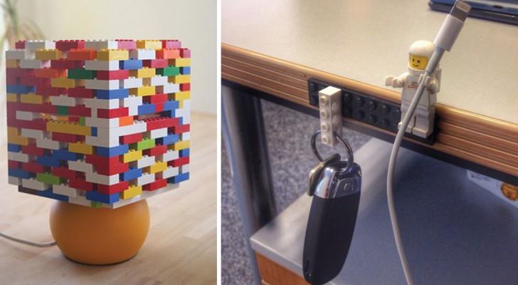 Lego mania: queste sono le creazioni più assurde fatte dai maniaci dei famosi mattoncini