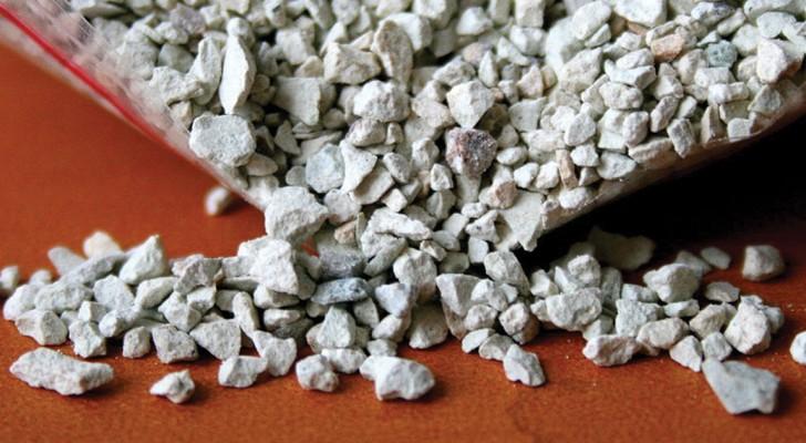 Zeoliti: 6 motivi per cui faresti bene a portare queste rocce dentro casa