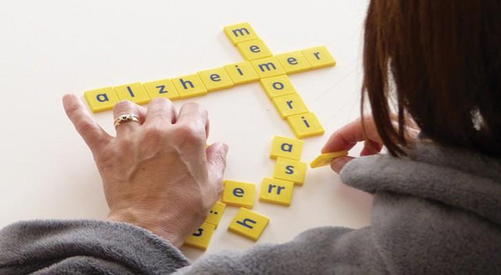 Alzheimer: un gruppo di ricercatori italiano scopre il meccanismo che origina la malattia