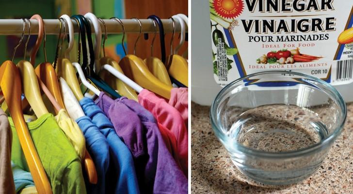 Ajouter du vinaigre blanc votre lessive va vous changer la vie voici ce qu 39 il peut faire - Vinaigre blanc machine a laver danger ...