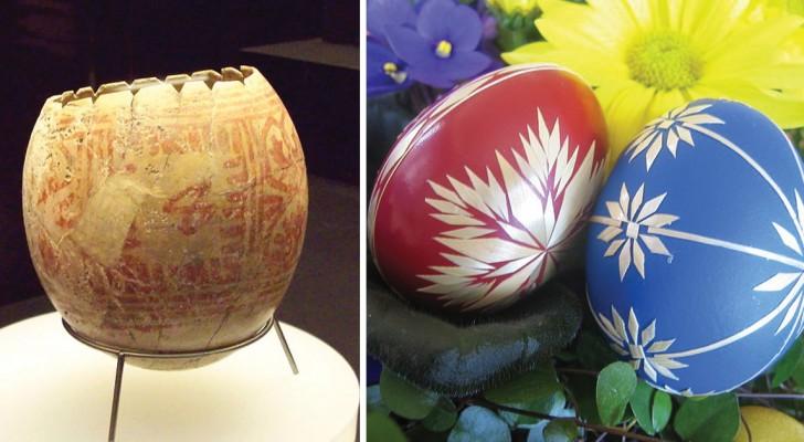 Com'è nata la tradizione delle uova di pasqua? Origini e diffusione di un'Usanza carica di significato