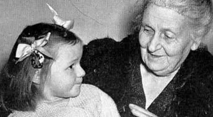 19 geboden van Maria Montessori waarmee je de beste ouder kan zijn die je kan zijn