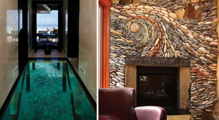 14 Designideen, die Lust auf eine Verschönerung des eigenen Hauses machen