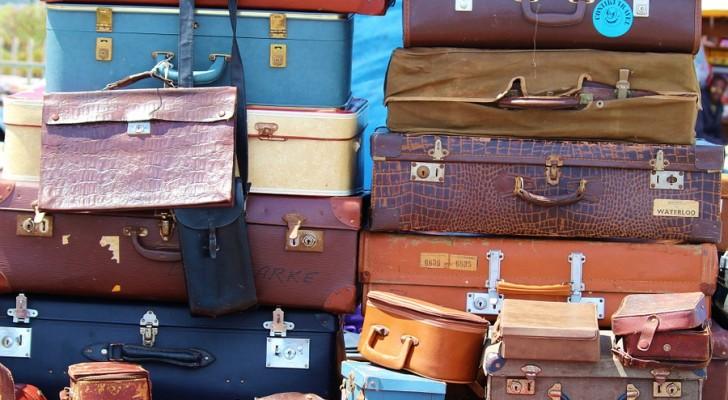 Le 10 regole dei Marine per preparare la valigia perfetta