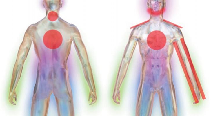 Herz- und Panikattacken: So kann man sie unterscheiden... und sich das Leben retten!