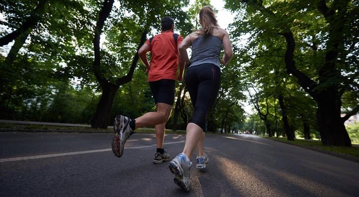 Aucun sport allonge la vie plus que le jogging: 1 heure d'exercice nous en fait gagner 7