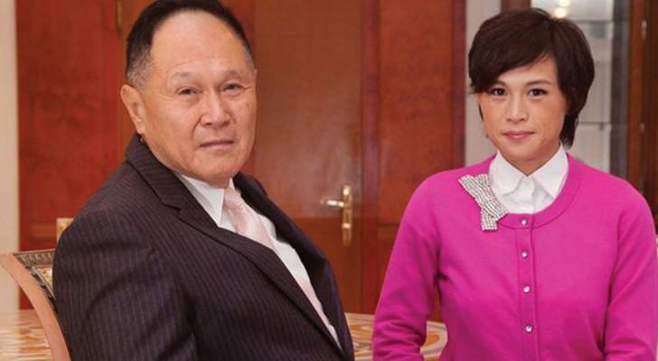 Questo miliardario cinese offre una dote A SEI ZERI a chinque riuscirà a sposare sua figlia