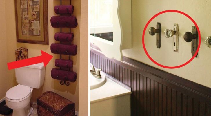 10 ingenieuze adviezen om je huis slim op te ruimen en in te richten