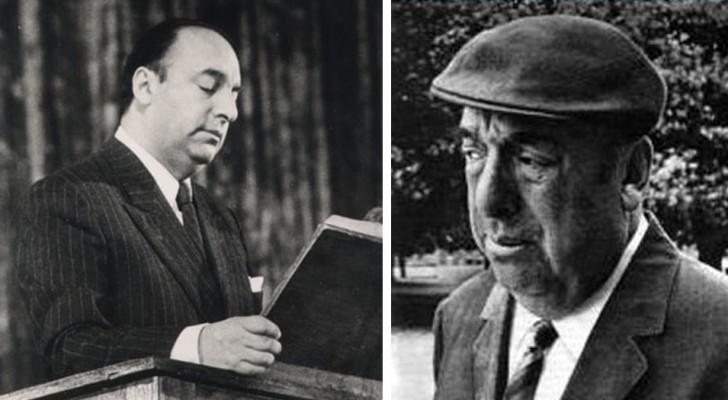 L'unica figlia di Pablo Neruda era affetta da idrocefalia, ma nessuno la conosceva
