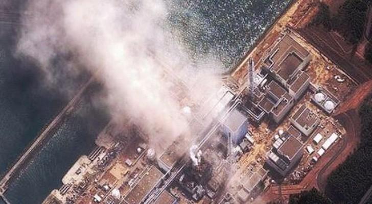 In een noorse studie is de hoeveelheid straling afkomstig van Fukushima in kaart gebracht waaraan we zijn blootgesteld. Lees de resultaten