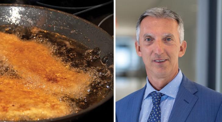 Accordo Eni-Conoe: l'olio fritto di mense e ristoranti diventerà biodiesel