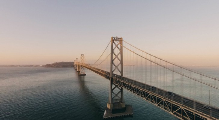 La bellezza dimenticata dei ponti: ecco quelli più belli in giro per il mondo