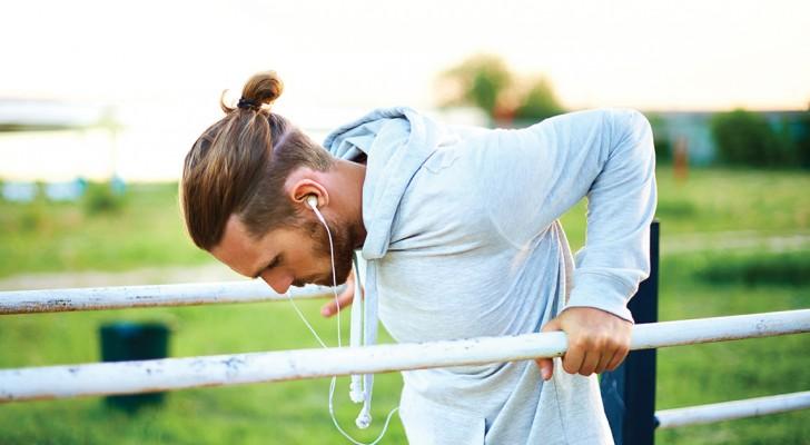 3 choses à retenir quand vous n'avez pas envie de faire de l'exercice physique