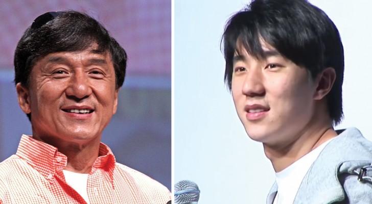 Der Sohn von Jackie Chan wird nicht einen Cent von seinem Vater erben: Findet ihr das fair?