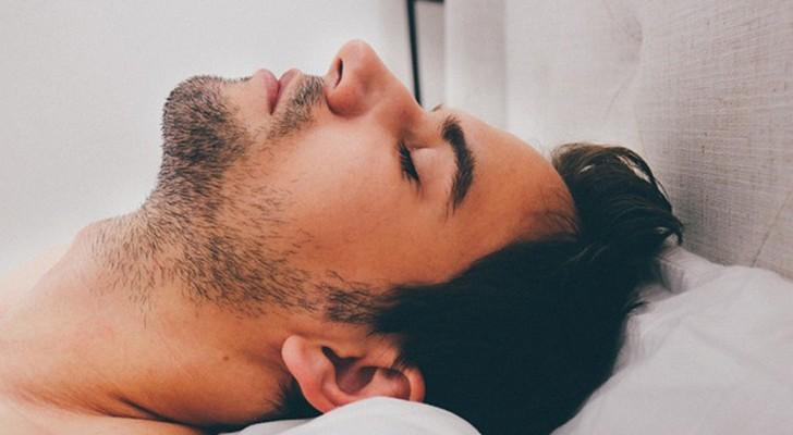 Il cervello si autodistrugge quando non dorme: il nuovo studio mostra tutti i pericoli della privazione del sonno