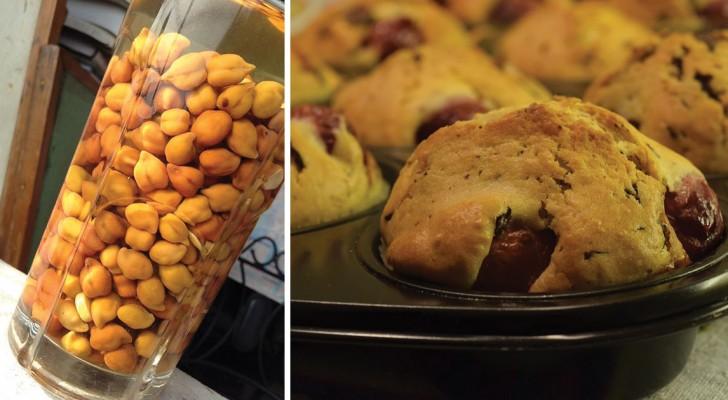 Gooi het sap van peulvruchten niet weg! Het kan worden gebruikt in de keuken op heel veel interessante manieren