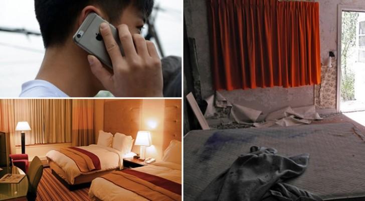 9 consigli sugli alberghi che dovete conoscere per risparmiare soldi e non farvi ingannare
