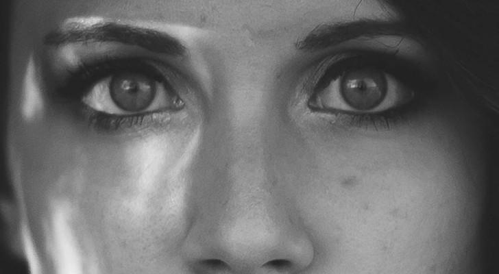 Perché è così difficile fissare negli occhi l'altra persona quando parliamo?