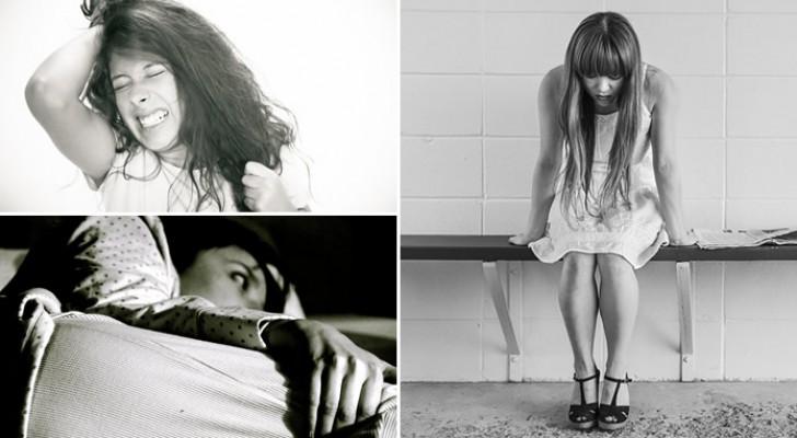 Anxiété, irritabilité, insomnie, fatigue chronique: 1 femme sur 2 confond les problèmes de thyroïde avec le stress