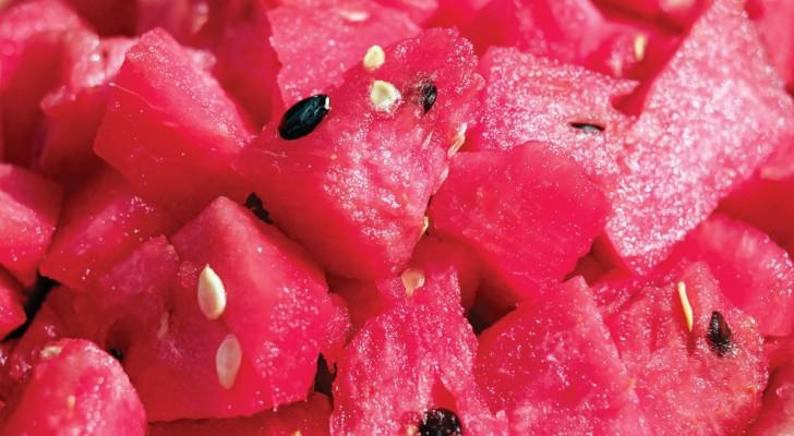 7 onverwacht gunstige eigenschappen van de meloen