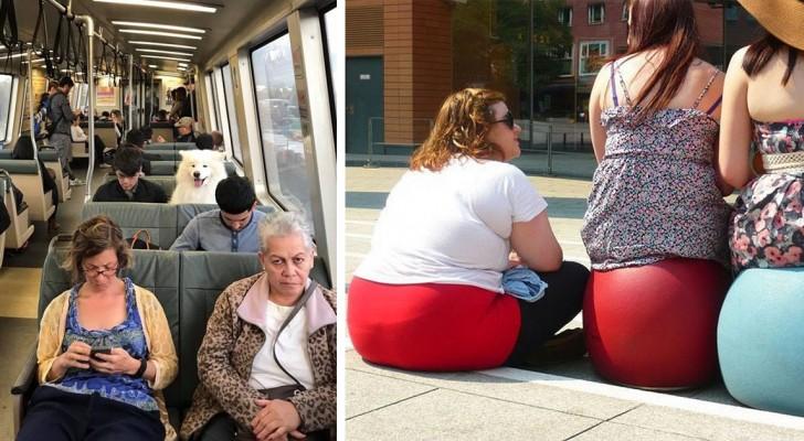 Dans chacune de ces 15 photos, il y a quelque chose qui cloche: arriverez-vous à comprendre quoi?