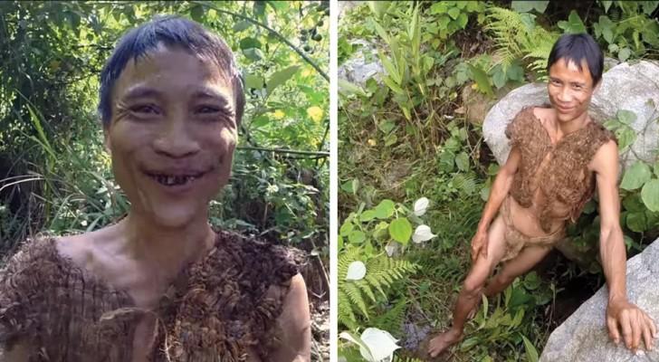 Il padre lo potrò nella foresta per scampare alle bombe del Vietnam: 40 anni dopo lo ritrovano ancora lì