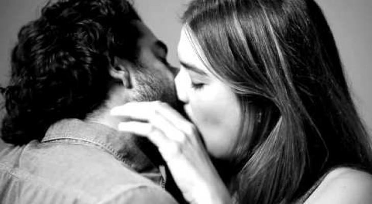 Il primo bacio tra sconosciuti