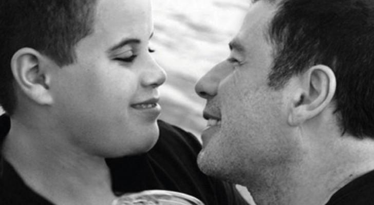 7 jaar na de dood van zijn zoon publiceert John Travolta een bericht waarin hij aanspoort om van het leven te genieten