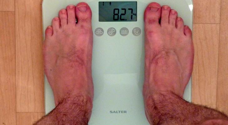 La raison principale de la prise de poids n'a rien à voir avec le métabolisme