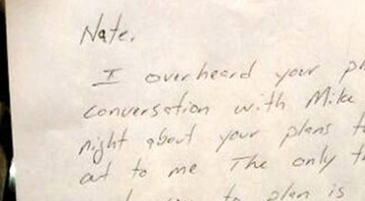 Un padre sente la telefonata del figlio gay: subito dopo scrive una lettera che tutti dovrebbero leggere