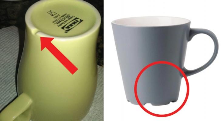 wozu sind diese einkerbungen am boden der ikea tassen gut ein mitarbeiter von ikea erkl rt es. Black Bedroom Furniture Sets. Home Design Ideas