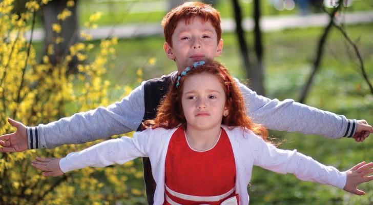 Sorelle e fratelli maggiori sono più intelligenti, ce lo rivelano alcuni studi recenti