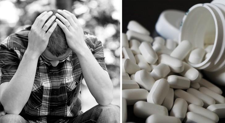9 dingen die je kunt eten die depressie beter bestrijden dan medicijnen